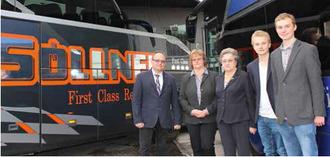 Söllner - Reisen GmbH & Co. KG