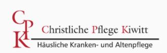 Christliche Pflege Kiwitt GmbH