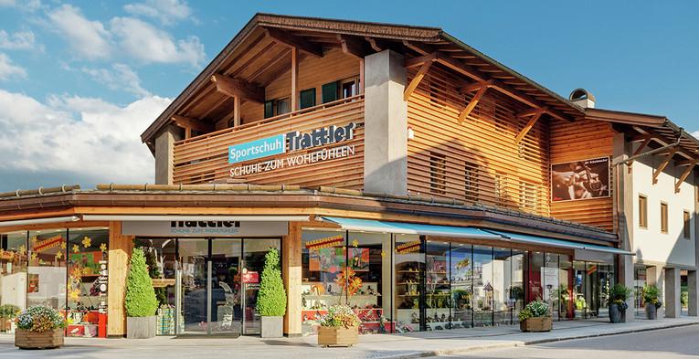 Filialleitung Schuhgeschäfte in den bayerischen Alpen