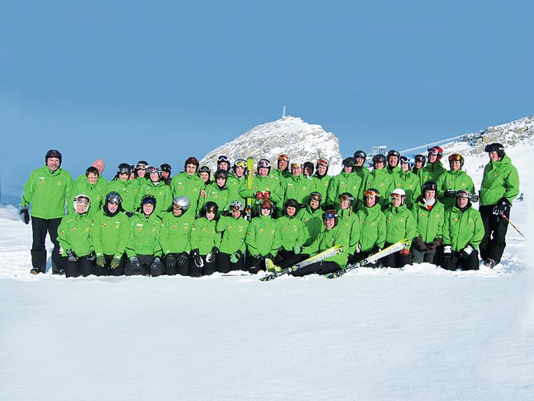 Ski- und Snowboardlehrer (m/w)