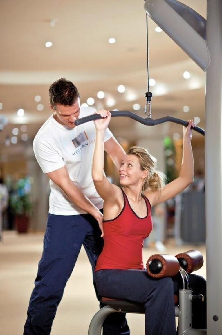 Fitnesstrainer (m/w)