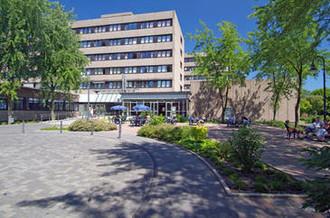Evangelisches Krankenhaus Castrop-Rauxel