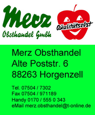 Merz Obsthandel GmbH