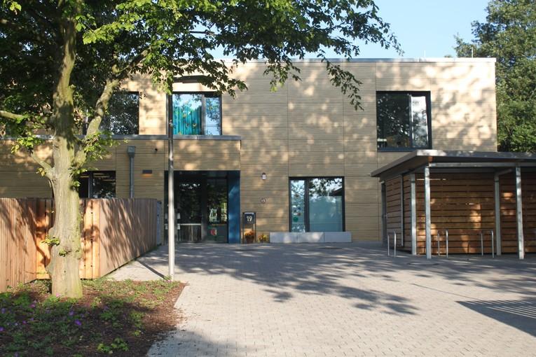 Heilpädagoge/in, Heilerziehungspfleger/in bzw. Erzieher für unsere Kita Am Ahlemer Holz (Hannover-Ahlem) gesucht