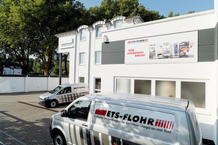 Servicetechniker /-in für den Bereich Elektro und Sanitär