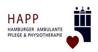 "Hamburger Ambulante Pflege- und Physiotherapie ""HAPP"" GmbH"