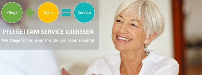 Pflegeteam-Service Luerssen GmbH
