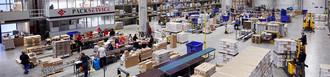 Packservice PS Textil & Logistik GmbH