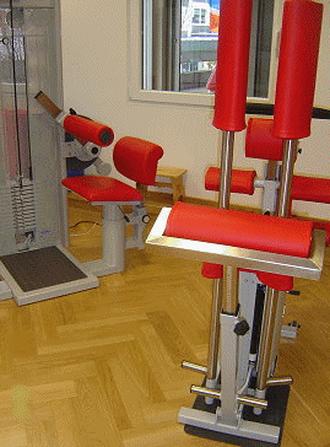 Physio Rita Schütte und Diana Pfand, GbR