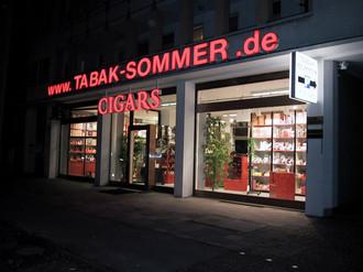 Tabak Sommer