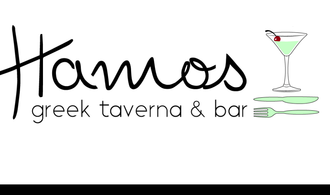 Hamos greek taverna & bar