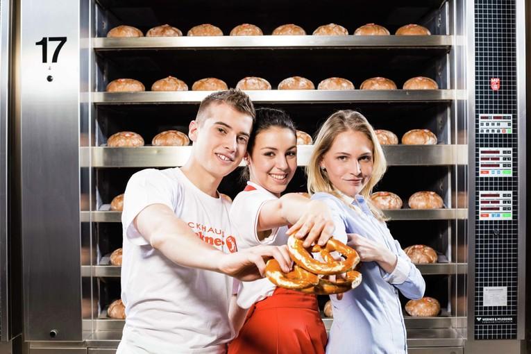 Ausbildung Bäcker (m/w)