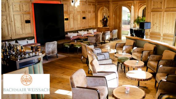Hotel Bachmair Weissach GmbH & Co. KG Jobs