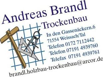 Andreas Brandl