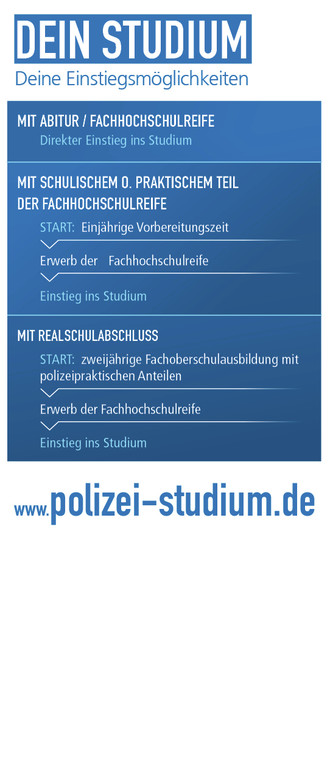 polizeiakademie niedersachsen - Polizei Niedersachsen Bewerbung