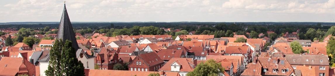 Stadt Neustadt am Rübenberge