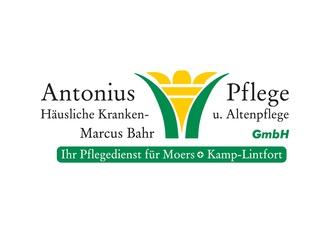 Antonius Pflege GmbH Häusliche Kranken- und Altenpflege