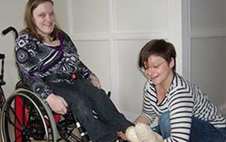 Aktives Leben für Menschen mit Behinderung e.V.