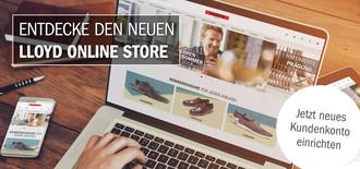LLOYD Shoes GmbH