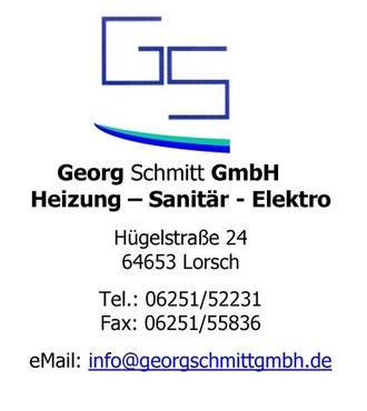 Georg Schmitt GmbH