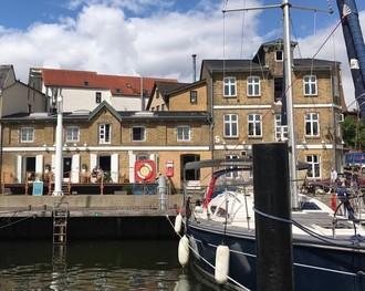 Hafenheimat UG