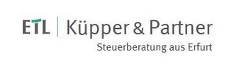 Küpper & Partner GmbH, Niederlassung Erfurt