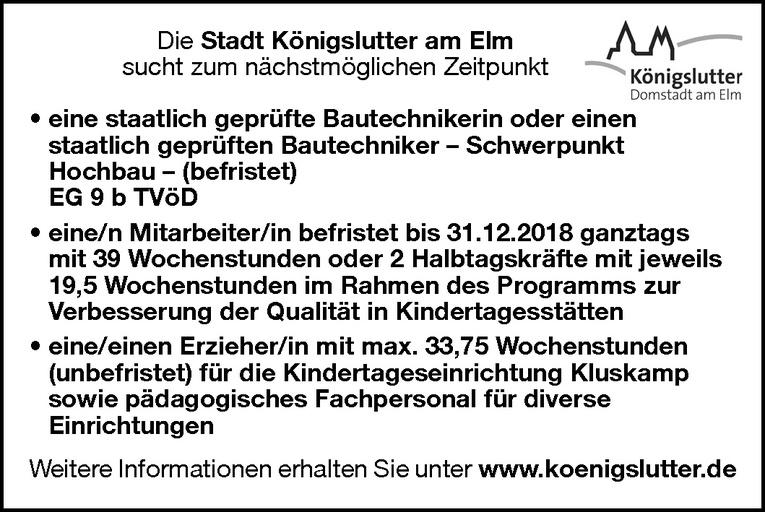 Erzieher/in, pädagogisches Fachpersonal  (m/w)