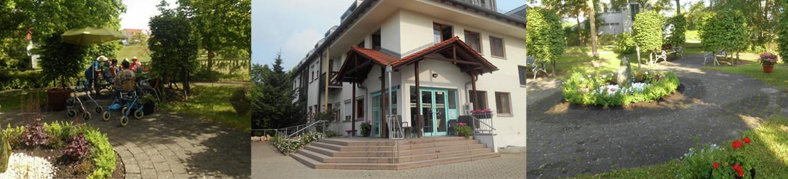 Vitalis Senioren - Zentrum St. Thekla & Vitalis Senioren - Zentrum Abraham