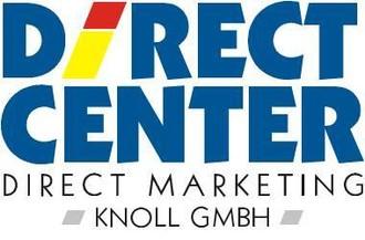 Direct Center Direct Marketing Knoll GmbH