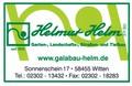 GalaBau Helmut Helm GmbH -seit 1955-