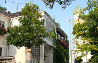 Gemeinde Kirchheim b. München