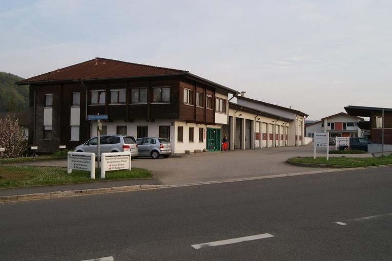 Systemadministrator/Leitstellendisponent  (m/w) in Vollzeit