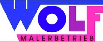 Malerbetrieb Jürgen Wolf