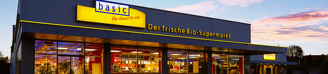 basic Aktiengesellschaft Lebensmittelhandel