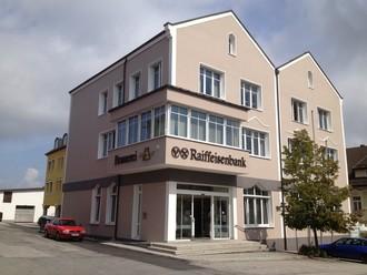 Raiffeisenbank i. Lkrs. Passau-Nord eG