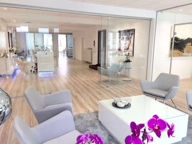 NAZAR Fachinstitut für Laser Haarentfernung in Dortmund