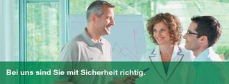 Securiton GmbH Alarm- und Sicherheitssysteme