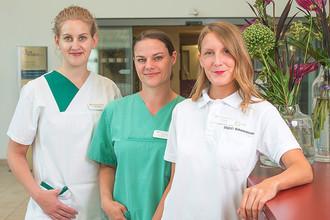 HELIOS ENDO-Klinik Hamburg GmbH