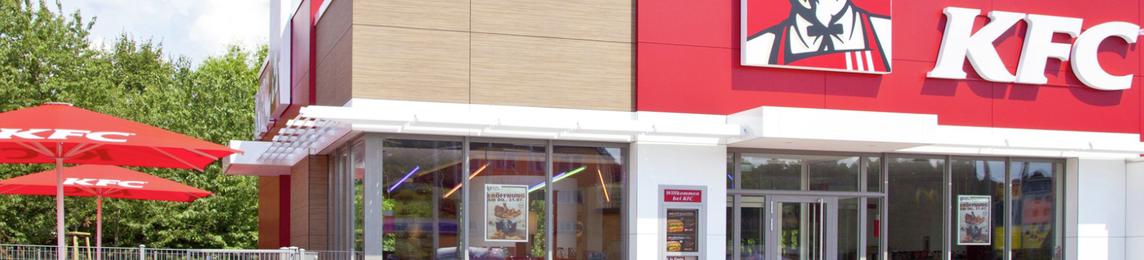 Kentucky Fried Chicken - Klink Betriebe GmbH & Co.KG