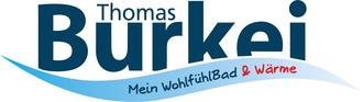 Thomas Burkei Mein WohlfühlBad & Wärme