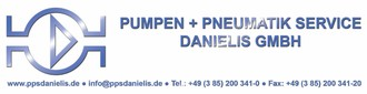 Pumpen + Pneumatik Service Danielis GmbH