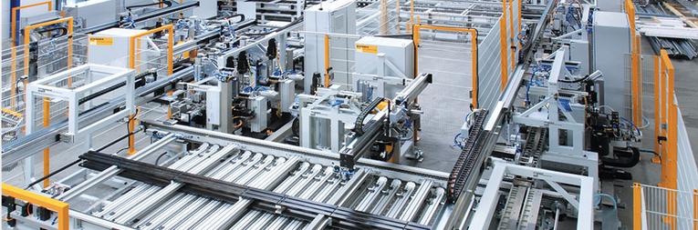 Mitarbeiter m/w Aluminiumproduktion