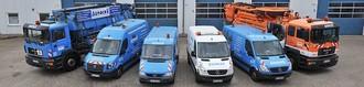 Absolut Kanalreinigung + Containerdienst Inh.Norbert Szupryczynski e.K.