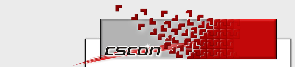cscon - Computerservice & Consulting GmbH