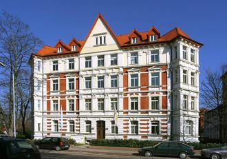 Freund & Partner GmbH, Niederlassung Erfurt