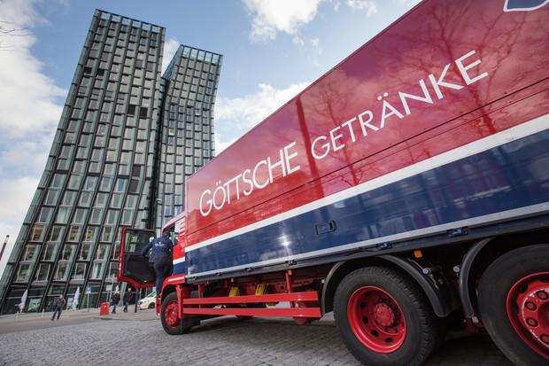 Arbeitgeber: GÖTTSCHE GETRÄNKE GmbH & Co. KG