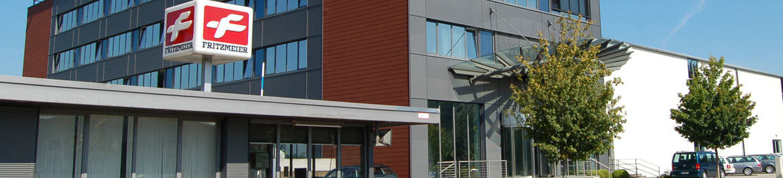 Georg Fritzmeier GmbH & Co. KG