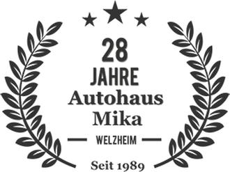 Autohaus Mika GmbH