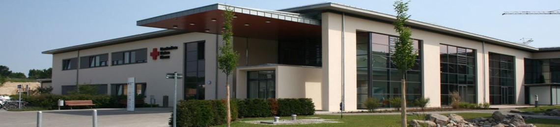 DRK-Krankenhäuser Mecklenburg-Vorpommern