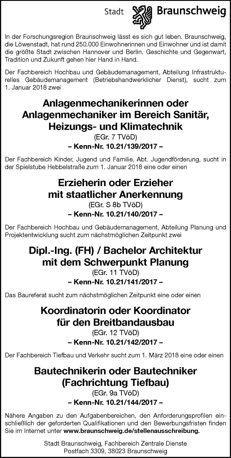 Anlagenmechanikerinnen/Anlagenmechaniker im Bereich Sanitär, Heizungs- und Klimatechnik